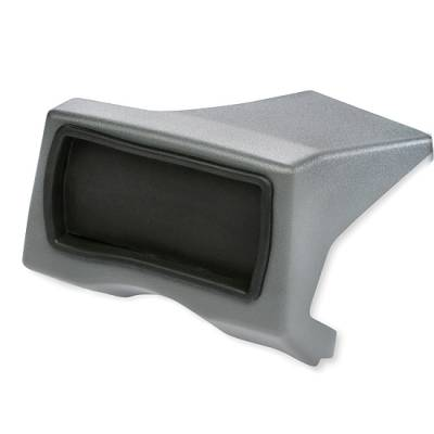 Instrument Clusters/Gauges - Pods & Pillars - Edge - Edge 08-10 FORD 6.4L, 2011-2012 FORD 6.7L DASH POD