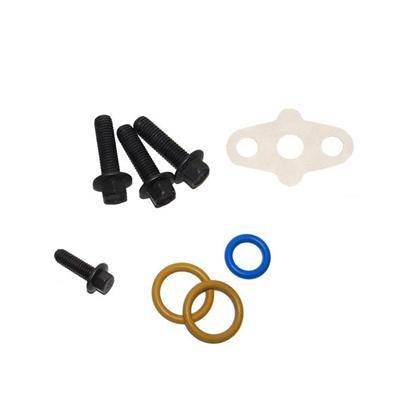 River City Diesel - RCD 03-07 6.0 Turbo Hardware Kit