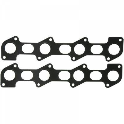 Engine - Engine Gaskets and Seals - River City Diesel - RCD 6.0 Powerstroke Exhaust Manifold Gaskets (Pair)
