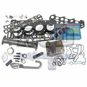Engine - Engine Gasket Kits - River City Diesel - RCD 6.0 Powerstoke 18mm Simple Solution Kit