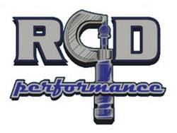 """08-10 6.4 Powerstroke - Intercoolers and Pipes - River City Diesel - RCD 6.4 3"""" T304 Charge Air Cooler Tube w/o bungs"""