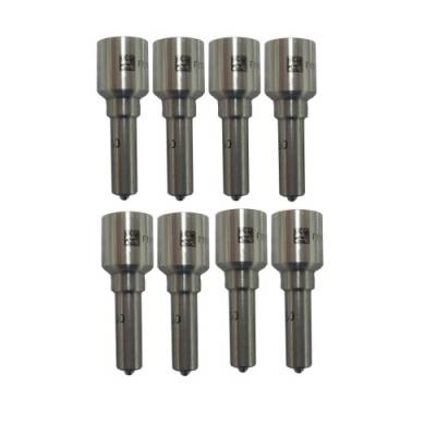 River City Diesel - RCD 08-10 6.4 Powerstroke 100% Over Stock Injector Nozzles