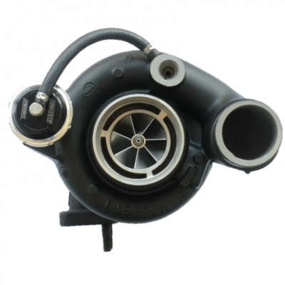 Fleece - Fleece 2004.5-2007 Cummins 63mm Billet Holset Cheetah Turbocharger