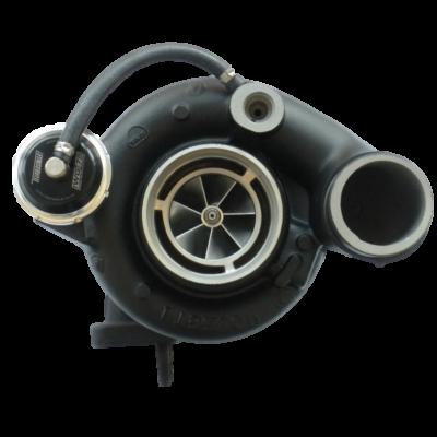 Turbo Kits, Turbos, Wheels, and Misc - Drop in Replacement Turbos - Fleece - Fleece 2004.5-2007 Cummins 63mm Billet Holset Cheetah Turbocharger