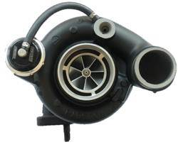 Fleece - Fleece 1998.5-2002 VP Auto 63mm Billet Holset Cheetah Turbocharger