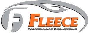 Fleece - Fleece Cummins S300-S400 Turbo Installation Kit