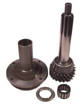 "Transmission - Components - South Bend Clutch - South Bend 94+ Cummins 5 speed transmissions 1 3/8"" Upgraded Input Shaft"
