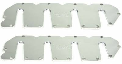 Engine - Components - Socal Diesel - Socal 04.5-10 Duramax Billet Upper Valve Covers