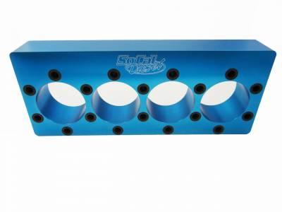 06-07 LBZ Duramax - Tools - Socal Diesel - Socal Duramax Torque Plate