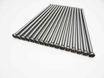 Engine - Components - Socal Diesel - Socal Duramax Chromoly Pushrods Set