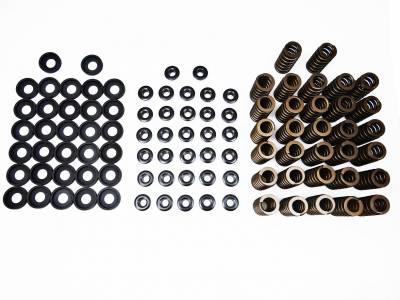 Socal Diesel - Socal Duramax Beehive Valve Spring Kit