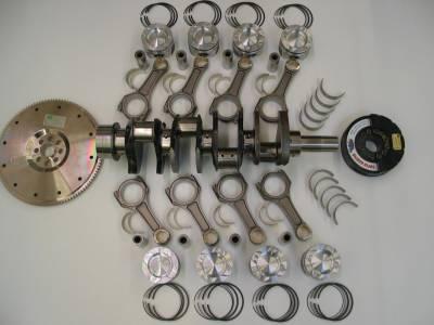 Engine - Components - Socal Diesel - Socal 7.1 Duramax Stroker Kit