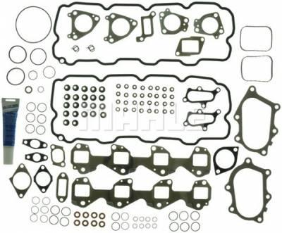 Mahle OEM - Mahle 01-04 LB7 6.6L Duramax Upper Engine Gasket Kit