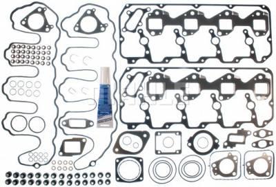 Engine - Engine Gasket Kits - Mahle OEM - Mahle 07.5-10 LMM 6.6L Duramax Upper Engine Gasket Kit