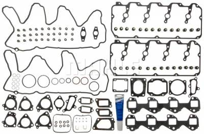 Engine - Engine Gasket Kits - Mahle OEM - Mahle 11+ LML 6.6L Duramax Upper Engine Gasket Kit