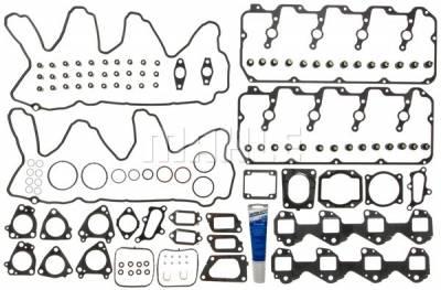Mahle OEM - Mahle 11-16  LML 6.6L Duramax Upper Engine Gasket Kit