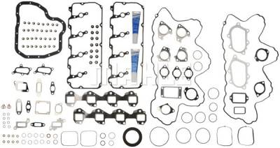 Engine - Engine Gasket Kits - Mahle OEM - Mahle 04.5-07 LLY/LBZ 6.6L Duramax Full Engine Gasket Kit
