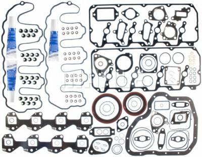 Engine - Engine Gasket Kits - Mahle OEM - Mahle 07.5-10 LMM 6.6L Duramax Full Engine Gasket Kit