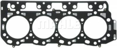 Engine - Engine Gaskets and Seals - Mahle OEM - Mahle 01+ 6.6L Duramax Left Head Gasket - Grade B