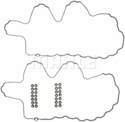 Mahle OEM - Mahle 04.5-10 LLY/LBZ/LMM 6.6L Duramax Upper Valve Cover Gasket Set