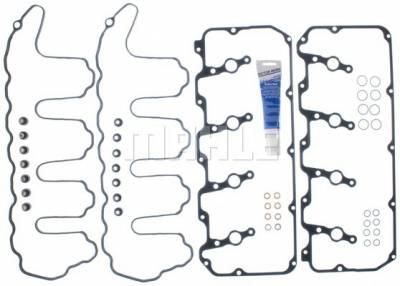 Mahle OEM - Mahle 04.5-10 LLY/LBZ/LMM 6.6L Duramax Master Valve Cover Gasket Set