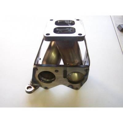 ProFab - ProFab 01+ Duramax T-4 Turbo Pedestal