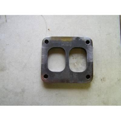 06-07 LBZ Duramax - DIY Fabrication Parts - ProFab - ProFab DIY T4 Pedestal Flange