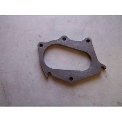 01-04 LB7 Duramax - DIY Fabrication Parts - ProFab - ProFab 01-04 LB7 Duramax Downpipe Flange