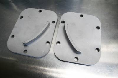Transmission - Components - Goerend Transmission - Goerend Allison C3 Oiler PTO Cover Set
