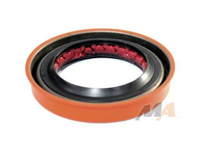 "Axle and Differential - 9.25"" Front Axle - Merchant Automotive - 01-16 Duramax Front Differential Pinion Seal"