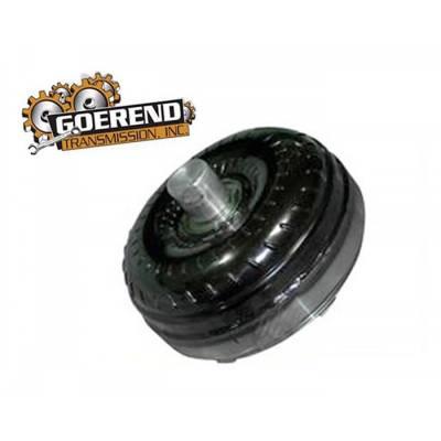 Goerend Transmission - Goerend Torque Converter 01+ Duramax