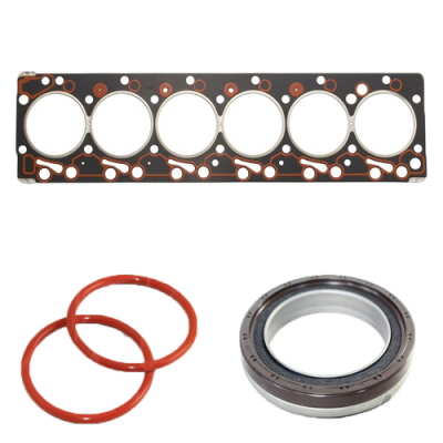 89-93 1st Gen 12V 5.9 - Engine - Engine Gaskets and Seals