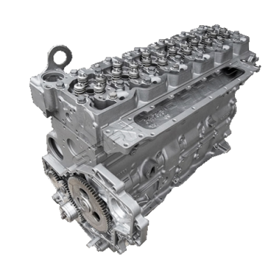 98.5-02 24V 5.9 - Engine - Assemblies