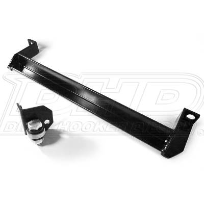 DHD Diesel - DHD LML Duramax Center Link Steering Stabilizer Bracket