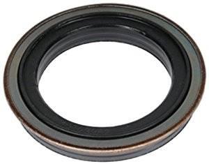 AC Delco - 01-10 Duramax Rear Axle Inner Hub Seal