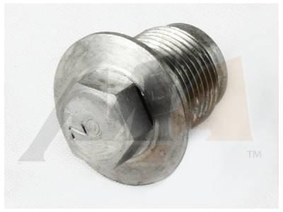AC Delco - 01-16 Duramax Rear Axle Fill Plug