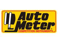 "Auto Meter - Auto Meter  ES Series, 2 1/16"" Gauge, Boost/Vacuum, 30 IN HG/30 PSI, Mechanical (Universal)"