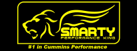 Smarty - Smarty Diesel Tuner 2007.5-2012 6.7L Dodge Cummins 170 HP / Up to 3 MPG