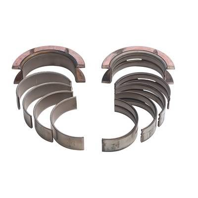 Industrial Injection  - Industrial Injection 1989-2016 Cummins Performance Main Bearings - NonCoated H Series Race Main (Std .025)