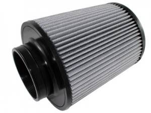 07.5-10 LMM Duramax - Air Intake - WCFab - WCFab S400 Single Turbo Kit Replacement Air Filter
