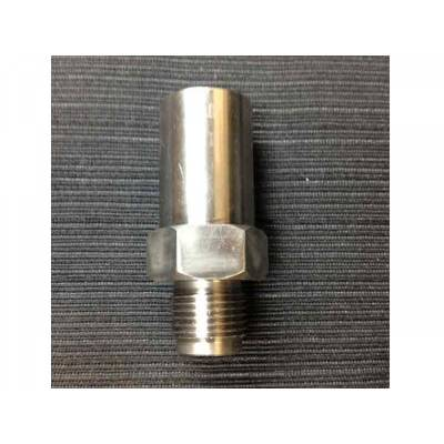 Fuel System - Aftermarket Fuel System - Industrial Injection  - Industrial Injection Dodge 5.9L Common Rail Fuel Rail Plug