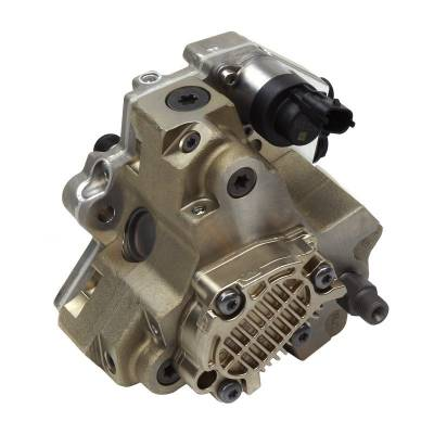 Fuel System - Injection Pumps - Industrial Injection  - Industrial Injection 5.9L Factory OEM Reman Modified 33% CP3 Inejction Pump