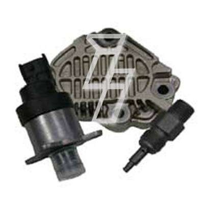 Fuel System - Injection Pumps - Industrial Injection  - Industrial Injection 5.9L Common Rail Stage 1 Bag of Parts