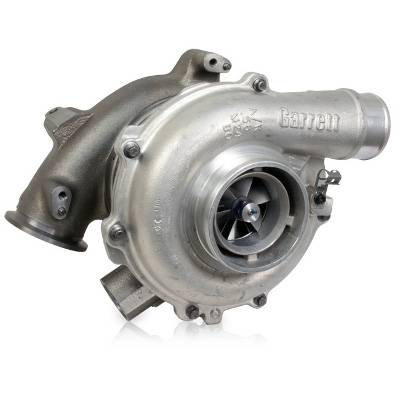 River City Diesel - RCD 03-04 6.0 68mm VGT Turbocharger w/Billet 6 Blade Compressor