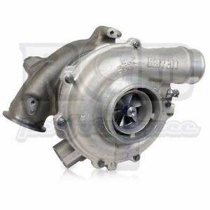 River City Diesel - RCD 04.5-07 6.0 68mm VGT Turbocharger w/ Billet 6 Blade Compressor