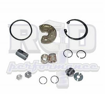 River City Diesel - RCD 08-10 6.4 High Pressure Turbo Rebuild Kit