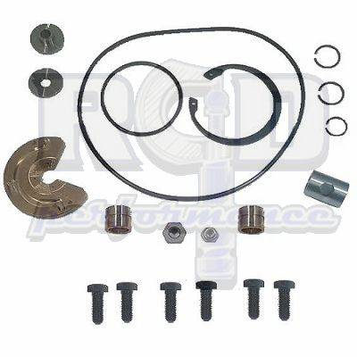 River City Diesel - RCD 08-10 6.4 Low Pressure Turbo Rebuild Kit