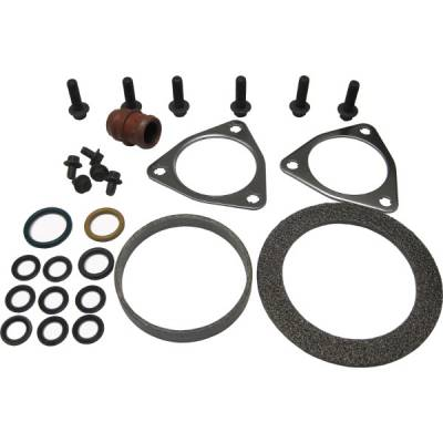 River City Diesel - RCD 08-10 6.4 Turbo Install kit