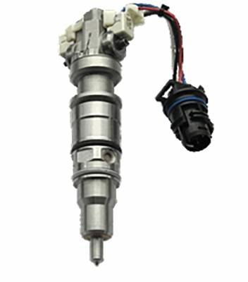 River City Diesel - RCD 6.0 205MM/100% Nozzle NEW Fuel Injector (Built From New Pure Power Injector)