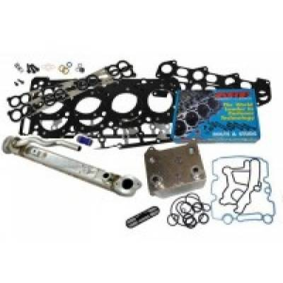 Engine - Engine Gasket Kits - River City Diesel - RCD 6.0 Powerstoke 20mm Simple Solution Kit